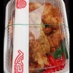 ベイコック - 料理写真:ウヒョー(´▽`)   アヘアヘ