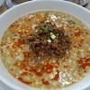 中華食堂熊谷 - 料理写真:担々麺(白)