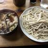 大助うどん - 料理写真:◎肉もり温もり900円