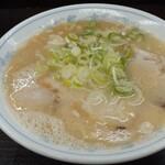 長浜一番 - 料理写真: