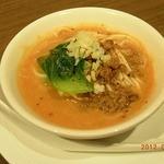 京鼎樓 - 坦々麺