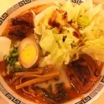 14577883 - 太肉麺 ¥950