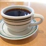 スローコーヒー -