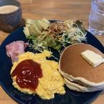 kitchen coco - coco's breakfast