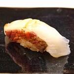 日本橋蛎殻町 すぎた - 鯛