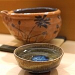 日本橋蛎殻町 すぎた - 而今 純米吟醸 東条山田錦