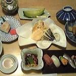 一樂鮨 - 一楽コース 5500円 当店一押しの定番コース!
