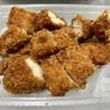 松のや - 料理写真:たっぷりささみかつ定食