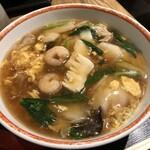 とうりえん - タール麺