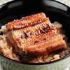 江戸川 - 料理写真:ミニ鰻丼