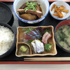 港あおしま - 料理写真:港あおしまさん「あら煮定食」税込1200円 ( ◠‿◠ )