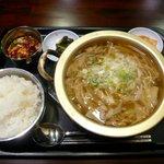 1458722 - すじスープ