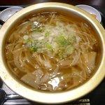 1458724 - 透明なスープです