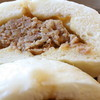 じゅわり - 料理写真:じゅわり肉まん