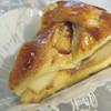 ラグノオ ベーカリー&カフェ SAKI - 料理写真:アップルパイ