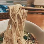145804291 - 醬油SOBA(麺)