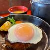 炭火・鉄板焼 ステーキ&ハンバーグ くずはら - 料理写真: