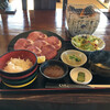 しば - 料理写真:牛タン定食1100円