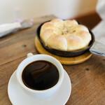 ザ カップス ハーバー カフェ - スキレットパン