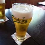 マイタイ - 生ビール