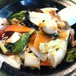 四川料理 長楽 - 中華飯