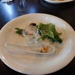 TANTO屋 - 前菜