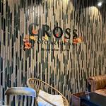 CROSS Burger&Beer/Coffee -