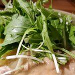 赤坂 レッドシックス - 水菜