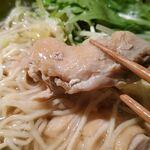 赤坂 レッドシックス - 鶏肉リフト