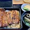 川豊西口館 - 料理写真:うな重2650円