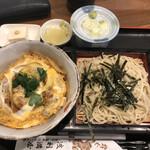 波利満屋 - 料理写真:そろいぶみ
