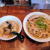 eiTo 8 - 料理写真:令和3年2月 つけ麺大330g 940円 炙り焼豚2枚トッピング