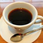 バル デ エスパーニャ ムイ - コーヒー