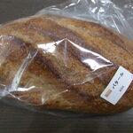自家製天然酵母パン 木のひげ - 料理写真: