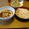 武蔵野うどん きやんち - 料理写真:肉汁うどん 中 650円