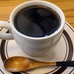 グッド・モーニング・オダワラ - コーヒー