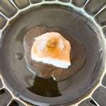 レカマヤジフ - 鮮魚蒸し