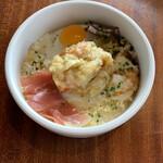 レストラン ミロ - 料理写真: