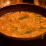 川京 - 鰻雑炊