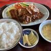 蘆山 - 料理写真:「焼肉定食」@920(税込)