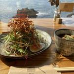 蕎麦カフェ マルタ屋 - 料理写真:
