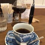 Cafe コトノハ - ドリンク写真: