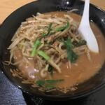 奥州麺処 味噌政宗 -