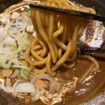 ら麺のりダー -