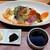 FIVE TASTE ZEN - 料理写真:期間限定活けの車海老付き海鮮丼