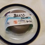 台ヶ原金精軒 - あんどうふピュール5個入り1050円