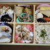 Ekibenyamatsuri - 料理写真:お弁当の中身