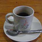 和庵 いっしん - コーヒー