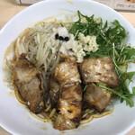 ラーメン たぬき屋 - 料理写真: