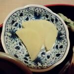 Wayoushokudouekuryu - 漬物
